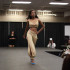 "JU students model fashion trends in the BSU ""Rip the Runway"" event"