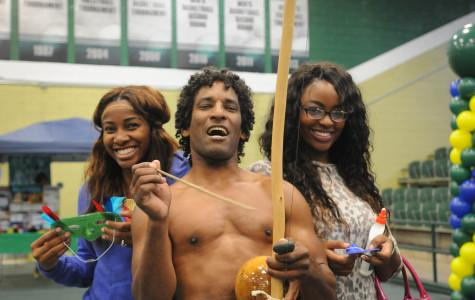 Brazilian culture comes to campus