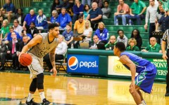 JU Men's Basketball Wins Big Conference Games