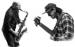 Jeff Coffin & The Mu'tet jazz up JU