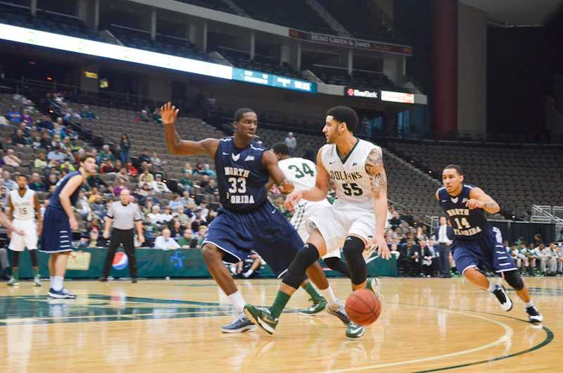 Dolphins Drop Conference Opener to Cross-Town Rival UNF