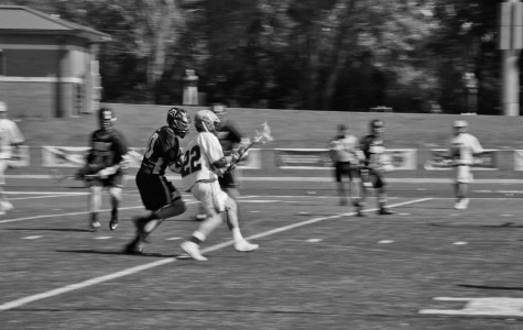 JU Lacrosse on Full Display