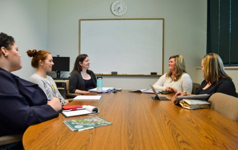 Students gain public relations experience in new organization