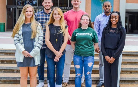 JU elects Keller and Keeler