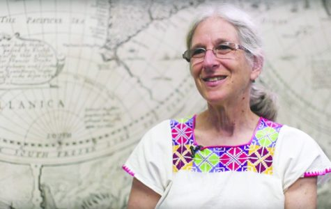 Aviva Chomsky discusses current latin American issues