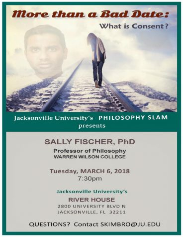 JU Philosophy Slam emphasizes the importance of consent