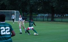 Men's Soccer VS. GEORGIA SOUTHERN: September 15, 2018 – 3 to 5