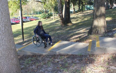 Under the microscope: How accessible is our campus?