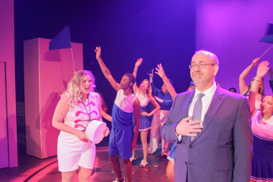 Iconic musical debuts at JU