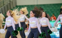 The Sirens dance their way to nationals