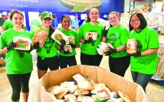 JU is ready to give back on Charter Day