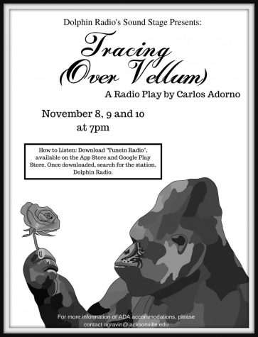 "Poster poster for ""Tracing (Overl Vellum)"