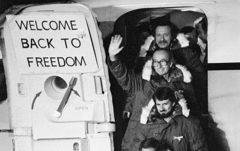 Remembering the Iran Hostage Crisis